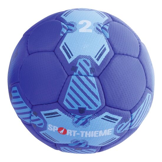 "Sport-Thieme® Handball ""Blue Line II"" Größe 2"