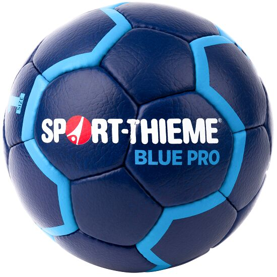 "Sport-Thieme® Handball  ""Blue Pro"" Größe 1"