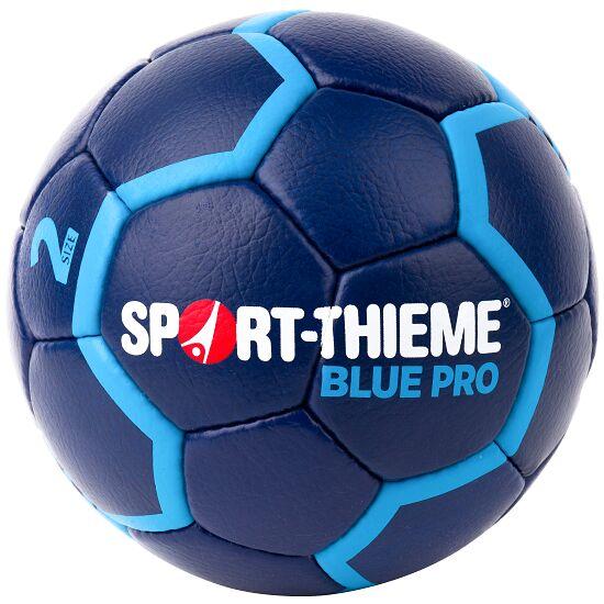 "Sport-Thieme® Handball  ""Blue Pro"" Größe 2"