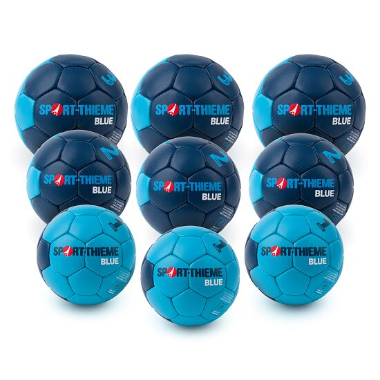 "Sport-Thieme Handball Set ""Blue"""