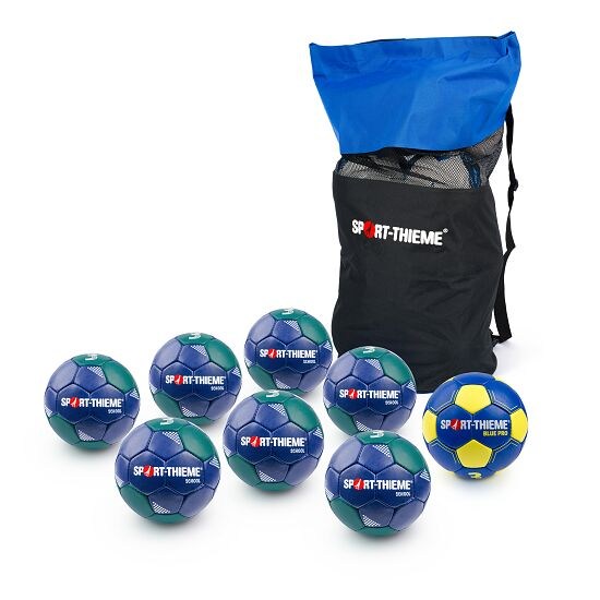 "Sport-Thieme Handball-Set ""School"" Größe 3"