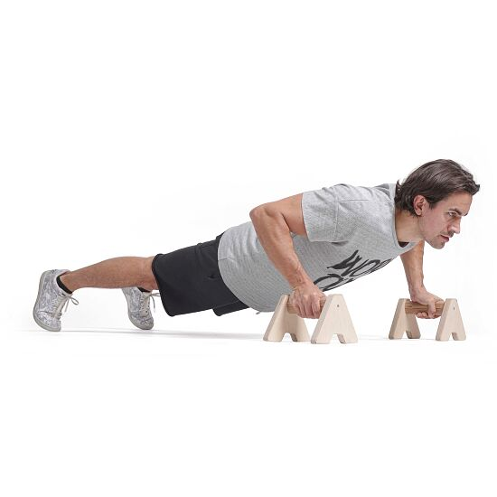 Sport-Thieme Handstand- und Liegestützgriffe
