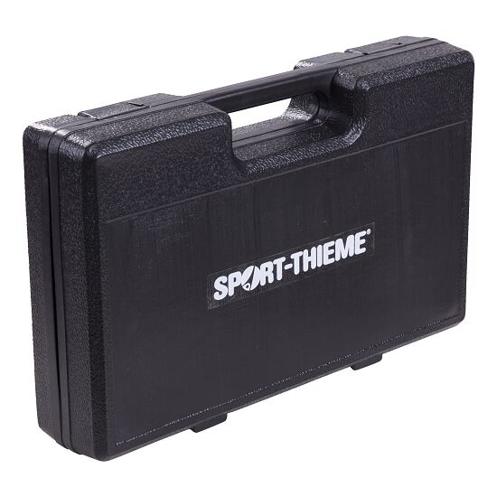 Sport-Thieme® Hantel-Set 10 kg inkl. Koffer
