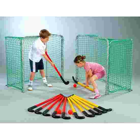 "Sport-Thieme Hockey-sæt ""Mini"" med mål"