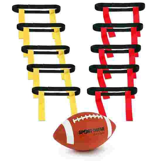 Sport-Thieme Hold-sæt til Flag Rugby