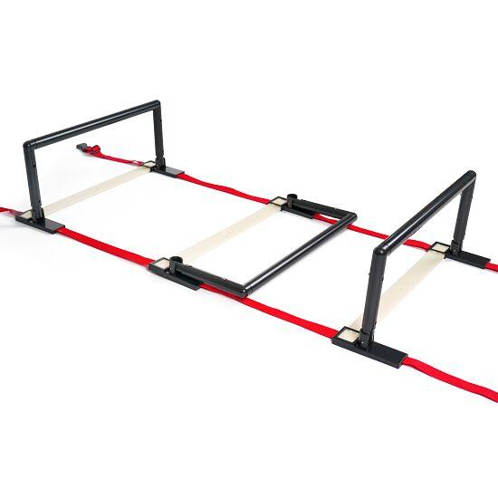 Sport-Thieme Hürden- und Koordinationsleiter, höhenverstellbar