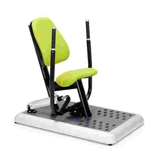 Sport-Thieme Hydraulic Bench Press / Rowing Machine