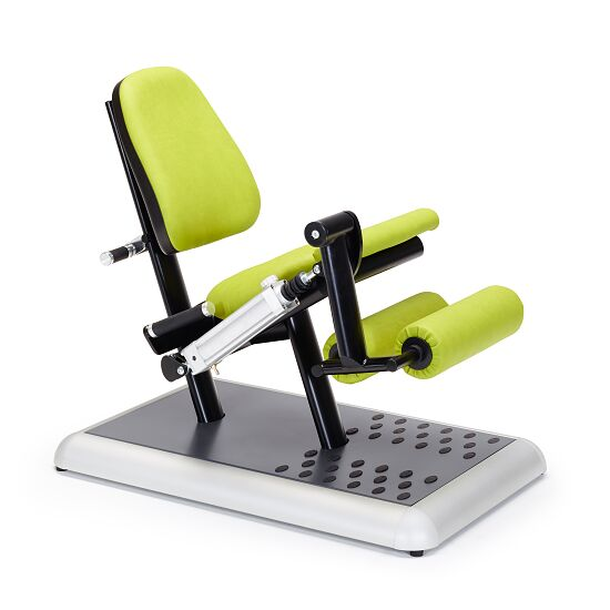 Sport-Thieme Hydraulic leg extension / leg curl machine