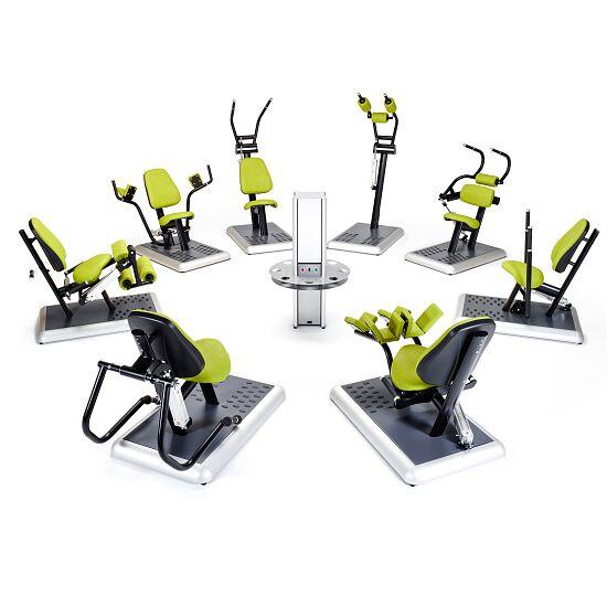 Sport-Thieme Hydraulic squat machine
