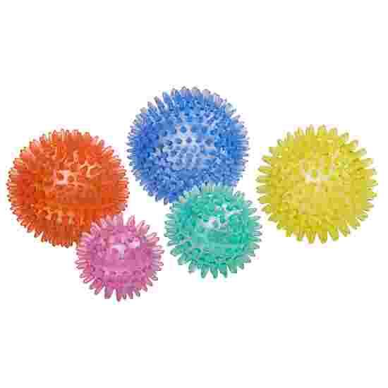 Sport-Thieme Igelball, hart Pink, ø 6 cm