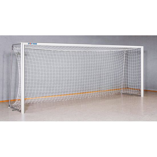 Sport-Thieme® Indoor Football Goal, 5x2 m 120x100-mm oval tubing