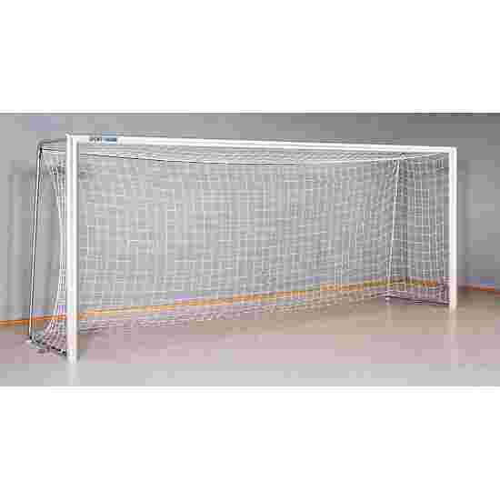 Sport-Thieme Indoor Football Goal, 5x2 m 120x100-mm oval tubing