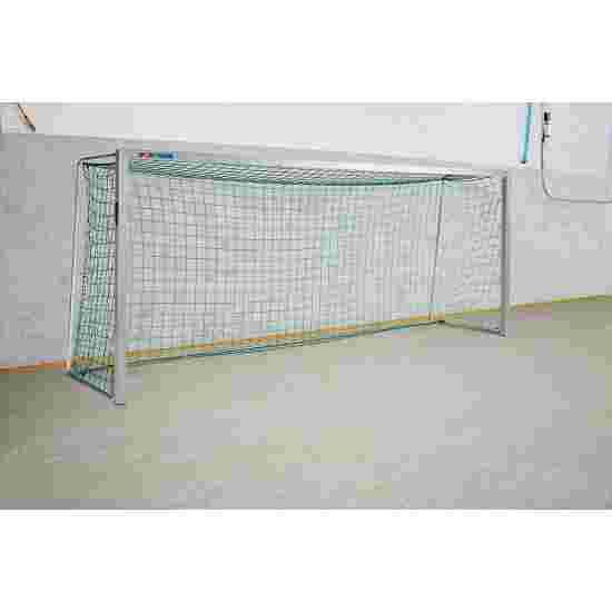 Sport-Thieme Indoor Football Goal, 5x2 m 80x80-mm square tubing