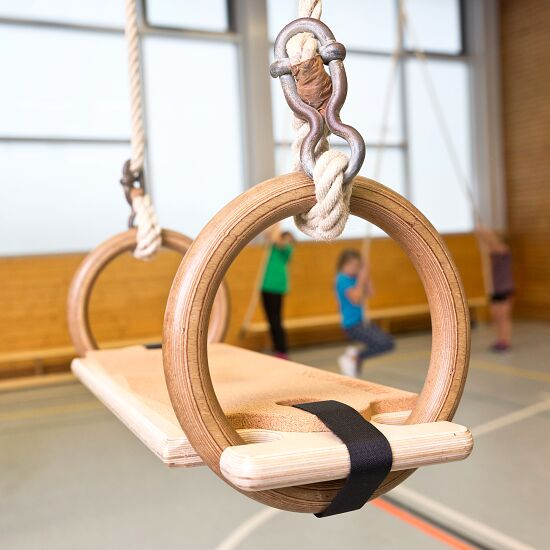 "Sport-Thieme ""Indoor"" Swing Board With cork layer"
