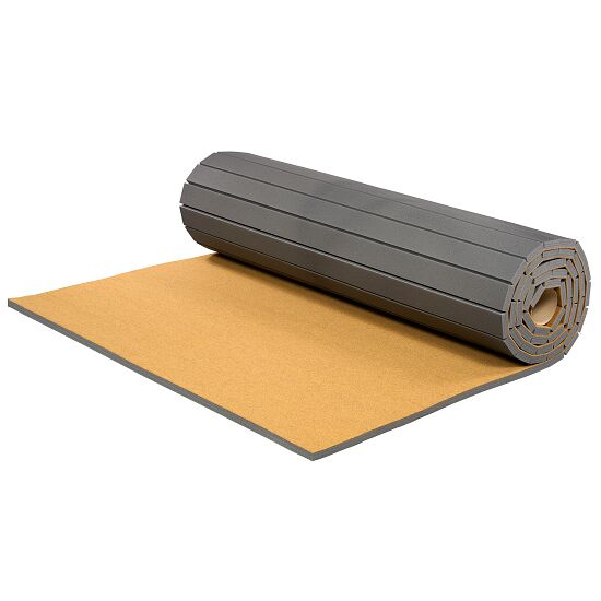 "Sport-Thieme® ""Innovative"" Gymnastics Mat by the metre Amber"