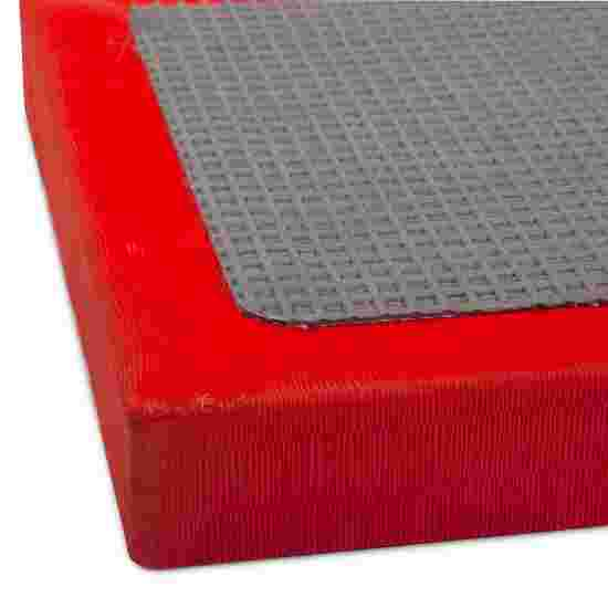 Sport-Thieme Judo Mat Size approx. 100×100×4 cm, Red