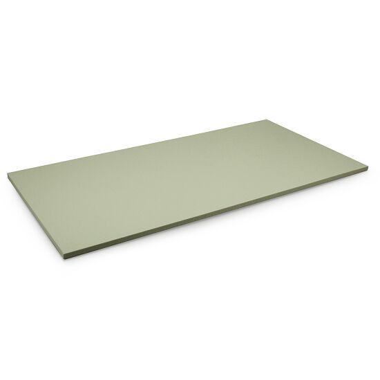 Sport-Thieme Judo Mat Size approx. 200x100x4 cm, Olive green