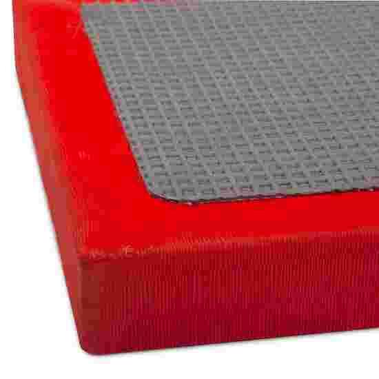 Sport-Thieme Judomåtte Måttestørrelse ca. 100x100x4 cm, Rød