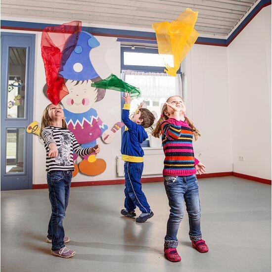 Sport-Thieme Juggling Scarves Juggling Scarf 45x45 cm