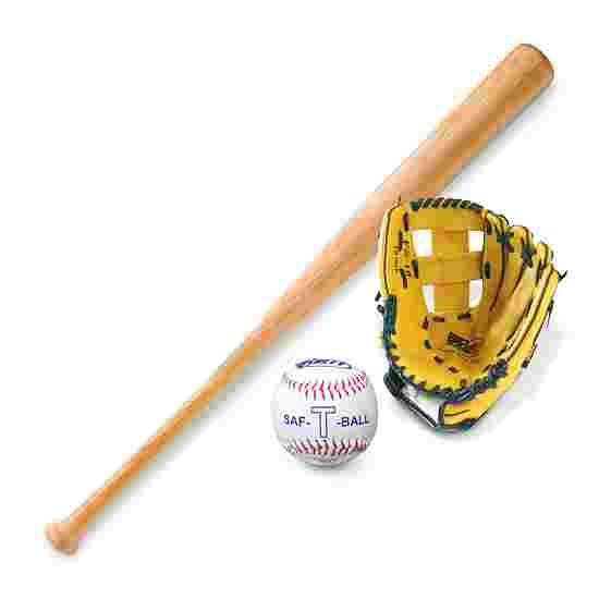 """Sport-Thieme """"Junior"""" Baseball/Tee-Ball Set With left-hand glove"""