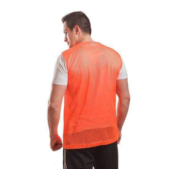 Sport-Thieme® Kennzeichnungsweste mit Sponsorenfeld Orange
