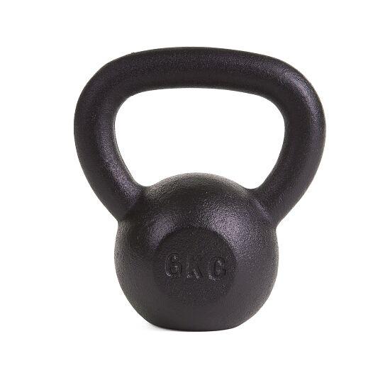 Sport-Thieme® Kettlebell pulverbeschichtet 6 kg
