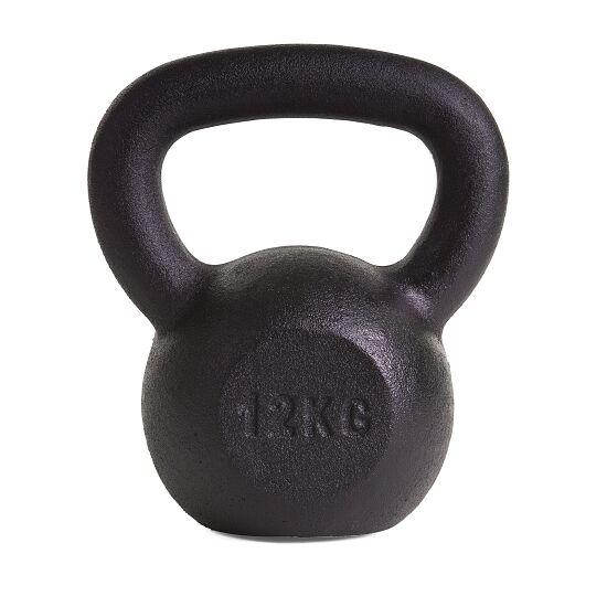 Sport-Thieme® Kettlebell pulverbeschichtet 12 kg