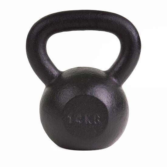 Sport-Thieme® Kettlebell pulverbeschichtet 14 kg