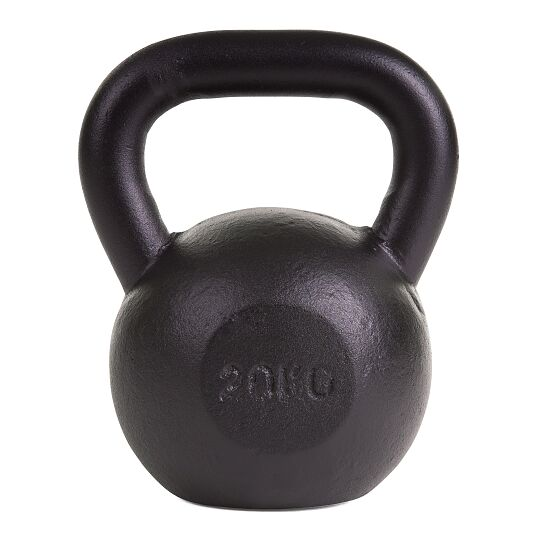 Sport-Thieme® Kettlebell pulverbeschichtet 20 kg