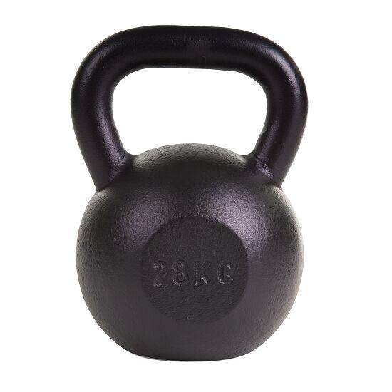 Sport-Thieme® Kettlebell pulverbeschichtet 28 kg