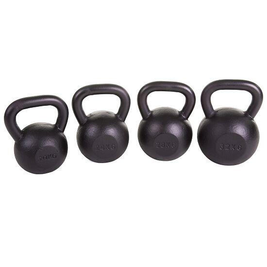 Sport-Thieme® Kettlebell Set pulverbeschichtet Schwer