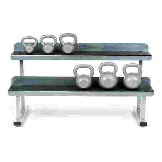 Sport-Thieme Kettlebell Storage Rack