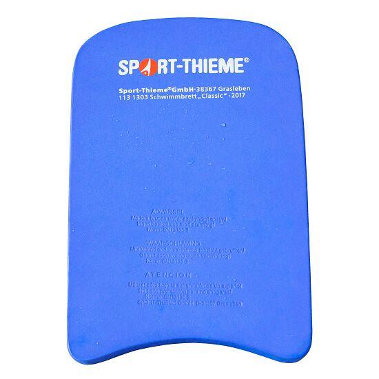 """Sport-Thieme Kickboard """"Classic"""" Blue"""