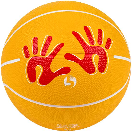 "Sport-Thieme ""Kids"" Basketball Size 5, 410 g"