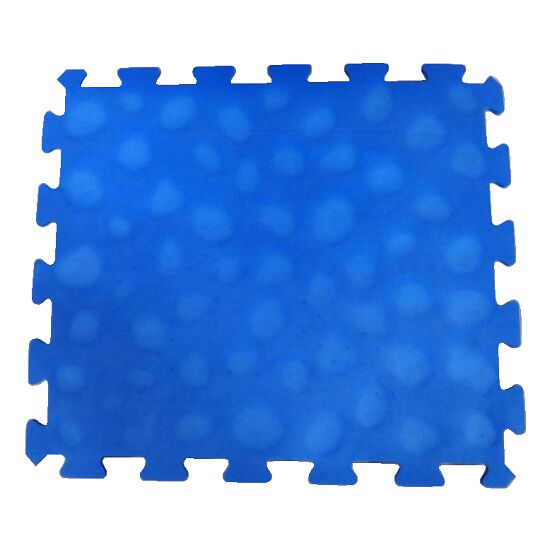 Sport-Thieme Kiesel-Puzzlematte Blau