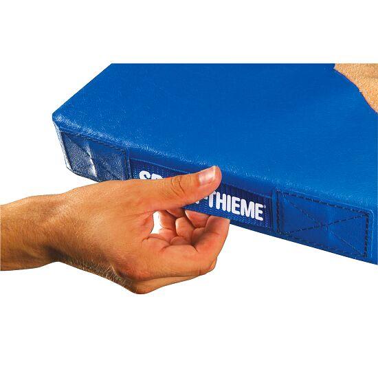 Sport-Thieme® Kinder-Leichtturnmatte, 200x100x6 cm Basis, Blau
