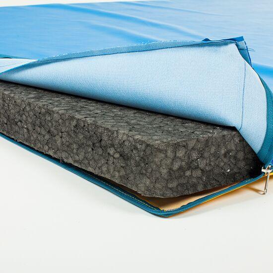 Sport-Thieme® Kinder-Leichtturnmatte, 200x100x8 cm Basis, Blau