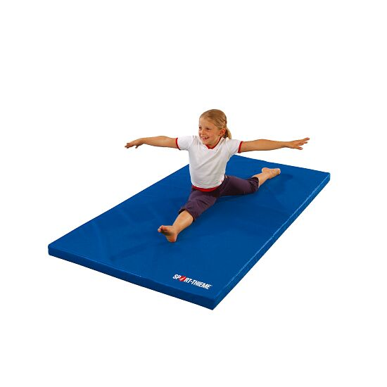 "Sport-Thieme® Kinder-Turnmatte ""Classic S"" Blau"