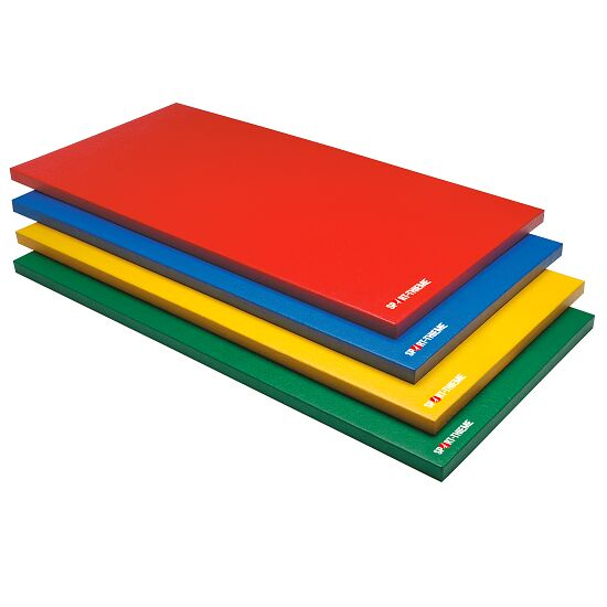 "Sport-Thieme® Kinder-Turnmatte ""Classic S"" Rot"