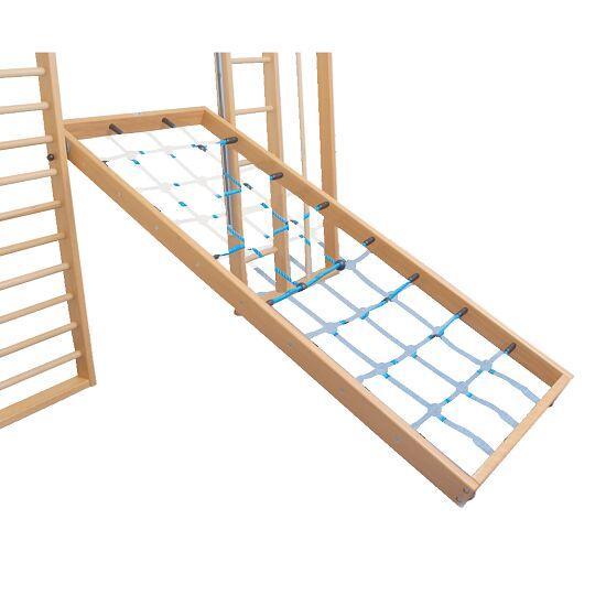 Sport-Thieme® Klap-Gymnastikvæg Uden fald-beskyttelses-måtter