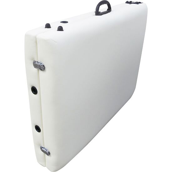Sport-Thieme® Koffermassageliege Gestell aus Massivholz Buche