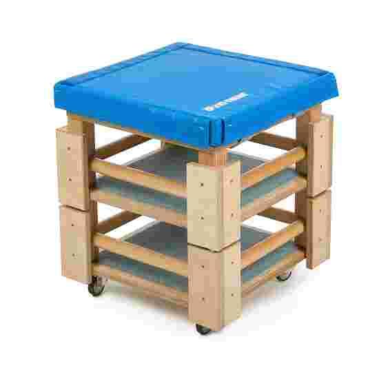 Sport-Thieme Kombi-Gymnastik-taburet, sæt 2