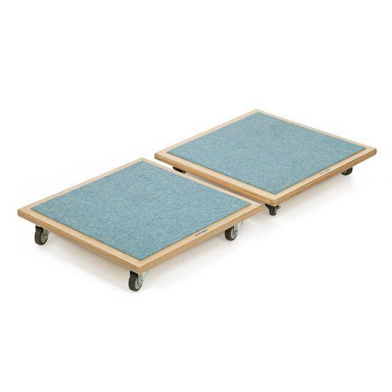 Sport-Thieme® Kombi-Gymnastik-taburet, sæt II