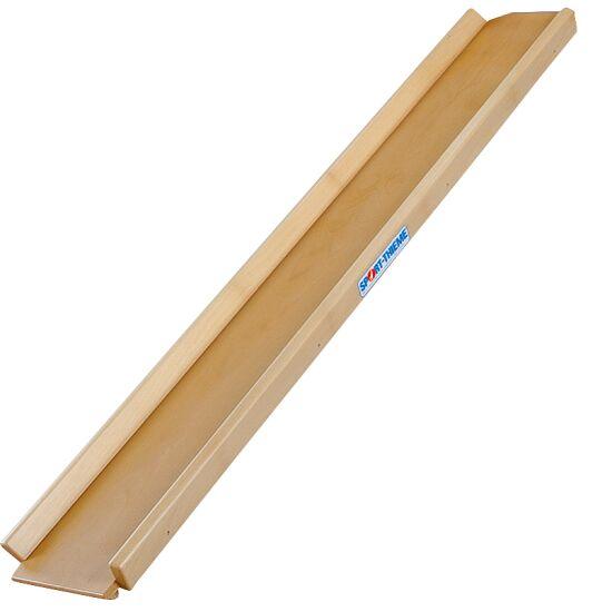 Sport-Thieme® Kombi-Klatre-Løbebræt LxB: ca. 248x34 cm