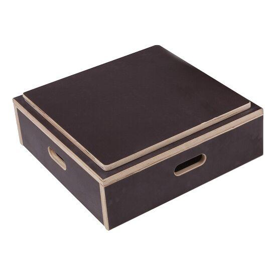 Sport-Thieme® Kombi Plyobox 50x50x15 cm
