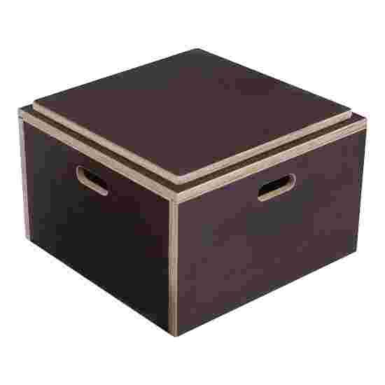 Sport-Thieme Kombi Plyobox 50x50x30 cm