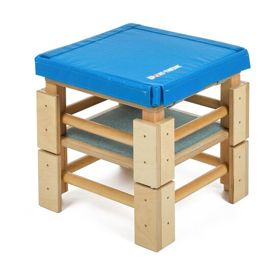 Sport-Thieme® Kombi-Turnhocker Set 1