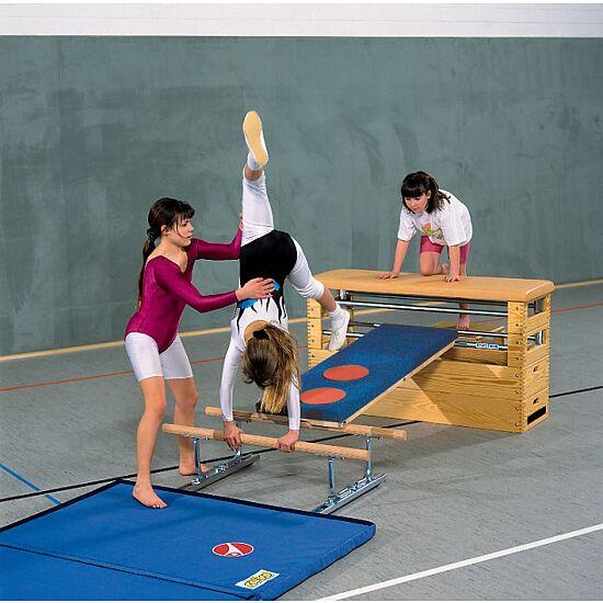 Sport-Thieme® Kombi-Turnhocker Set I