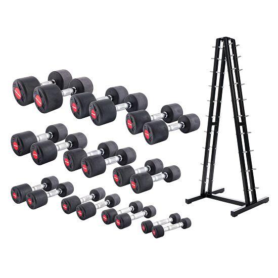 Opdateret Sport-Thieme® Kompakt-håndvægt-sæt, gummi køb hos Aktiv Sport.dk ER99
