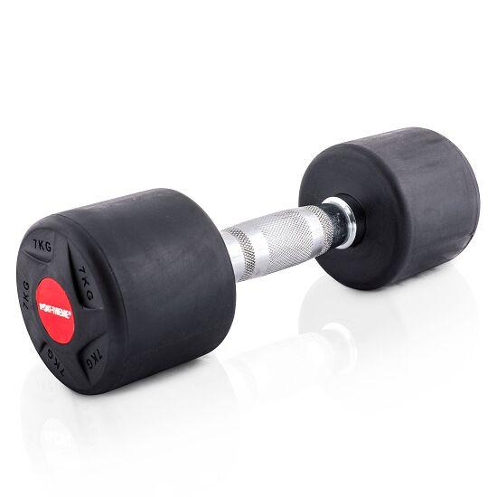 Sport-Thieme® Kompakthantel Gummi 7 kg